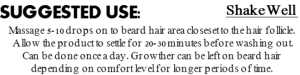 Beardfarmer Instructions