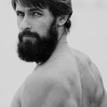 Dyeing Your Beard or Mustache