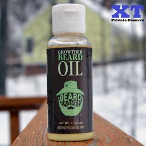 Beard Growing Kit XT