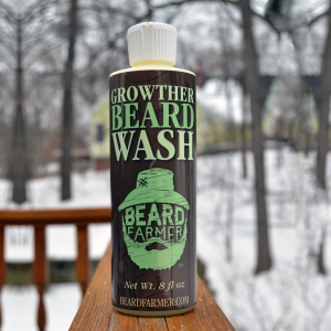 Beardfarmer's Beard Wash and Shampoo